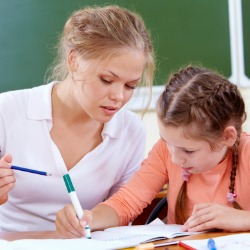In Person Math Tutoring