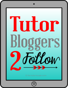 Tutor Bloggers to Follow