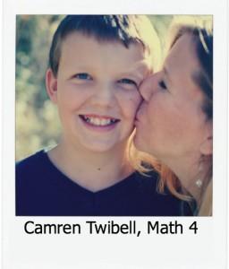 Camren Twibell