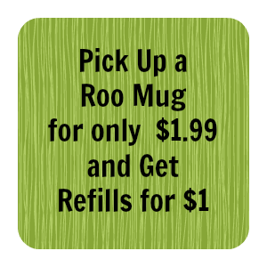 Real Life Math - Roo Mug Price