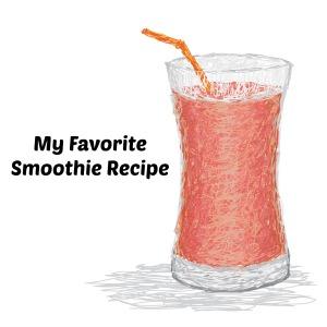 Ninja Smoothie Recipes. Taste it to Believe it!