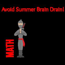 Math Ninja Summer Learning Competition