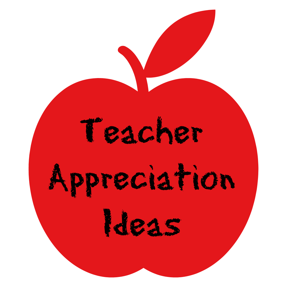 teacher appreciation week ideas and themes | just b.CAUSE