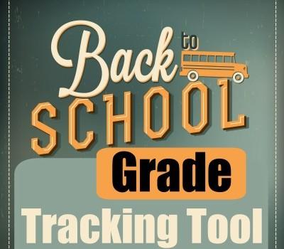 grade tracking tool
