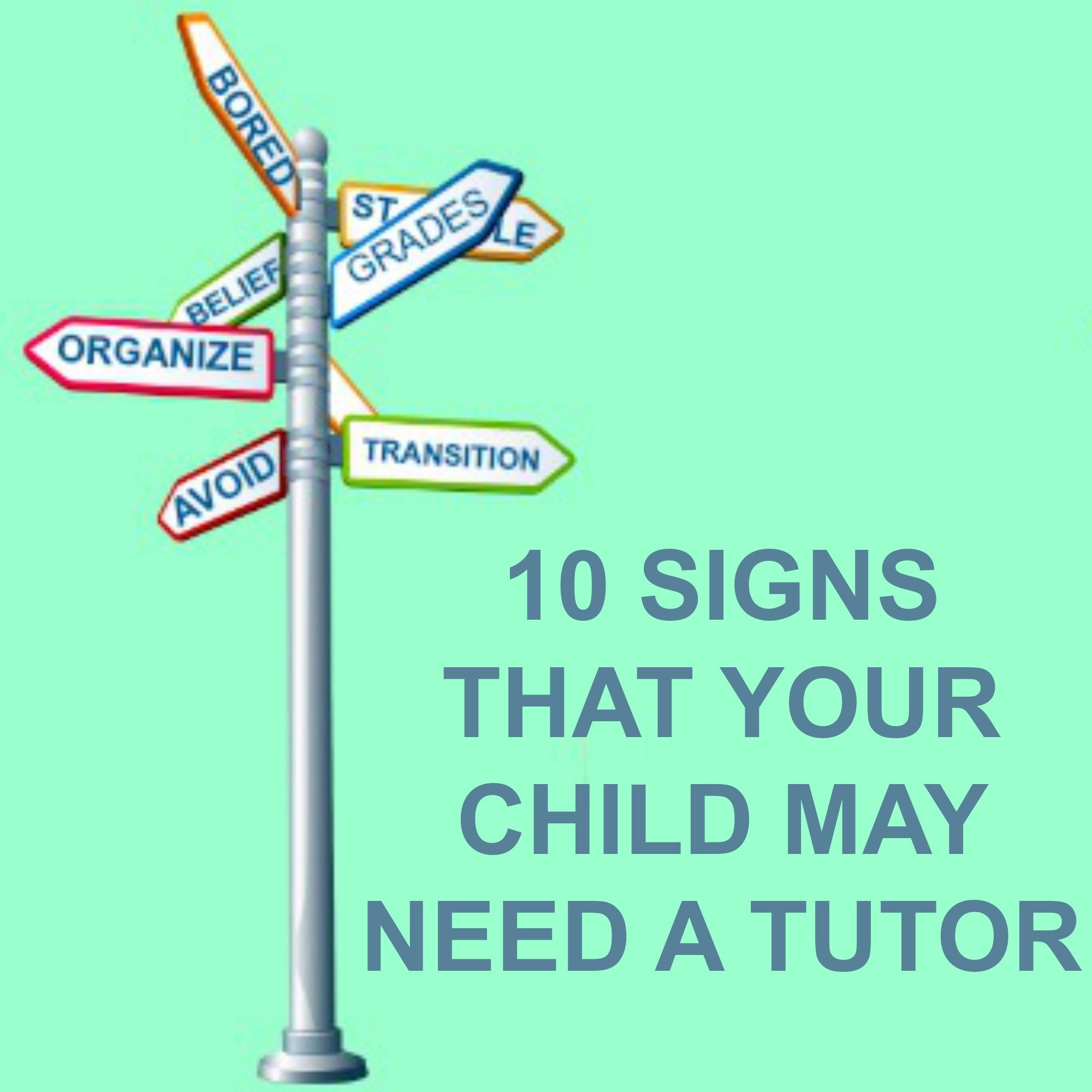 should I hire a tutor