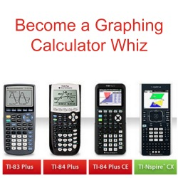 Graphing Calculator Whiz