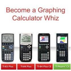 Graphing Calculator Whiz