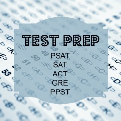 SAT & ACT Test Prep